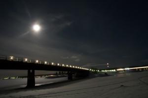 Skärtorsdagsmåne