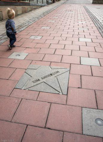 337 Walk of Fame